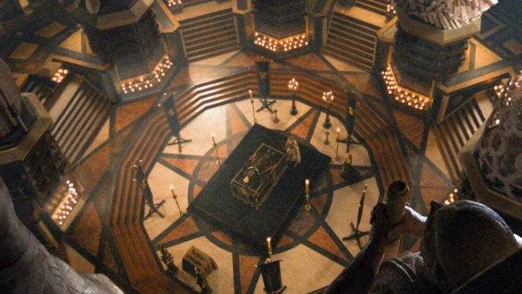 Game of Thrones | Entenda a Fé dos Sete
