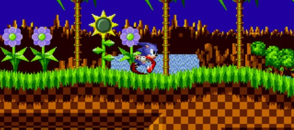 Jogos do Sonic estão em promoção no novo Humble Bundle