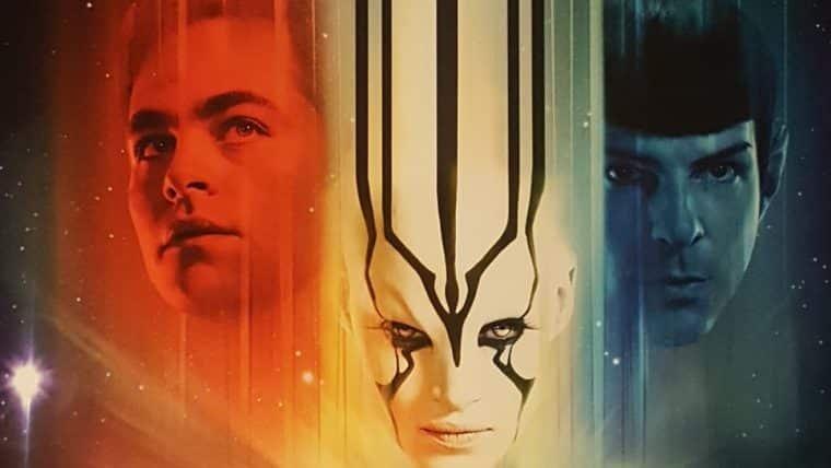Star Trek: Sem Fronteiras ganha trailer ao som de Rihanna