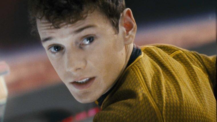 Star Trek: Sem Fronteiras   Morre o ator Anton Yelchin, o Chekov