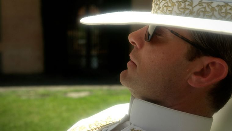 The Young Pope | Jude Law vira papa no teaser da nova minissérie da HBO