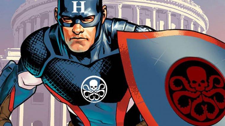 Capitão América | Traição do herói é explicada
