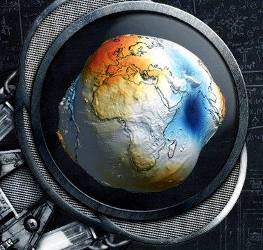 Afinal, que formato a Terra tem?