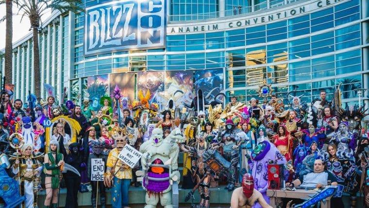 BlizzCon | Ingressos para assistir online ao evento custam R$ 140