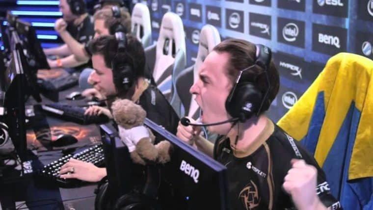 C.S: GO   Final de campeonato internacional será transmitido por canal de TV no Brasil