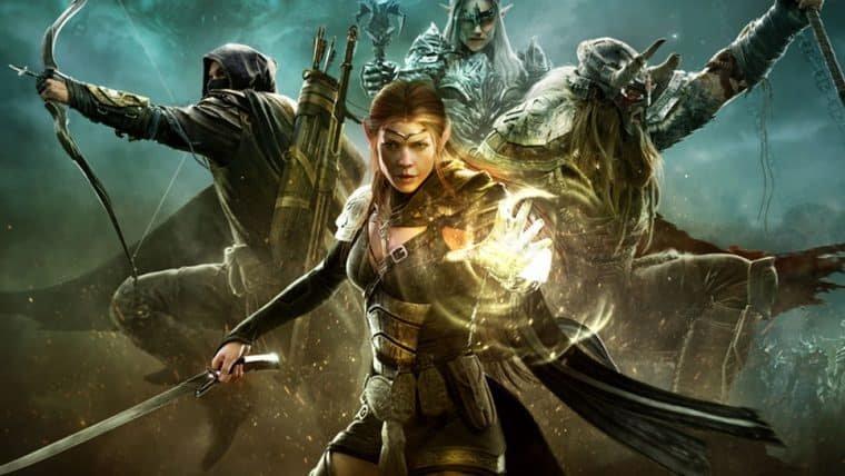 The Elder Scrolls Online | MMO vai ganhar edição especial