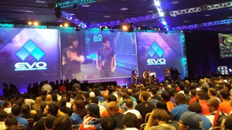EVO 2016   Assista aqui ao primeiro dia de torneios