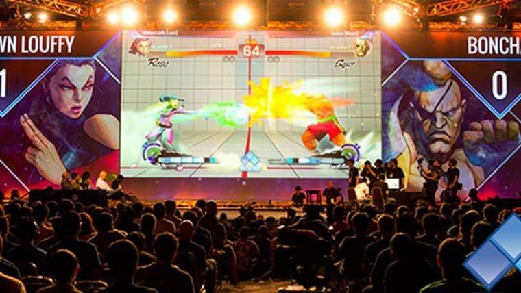 EVO 2016 quebra recorde e mais de 14 mil pessoas vão participar dos torneios