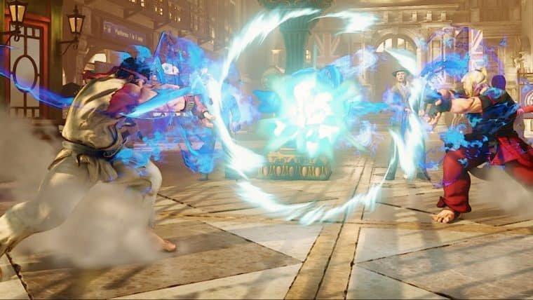 EVO 2016   Assista às finais do torneio de Street Fighter V