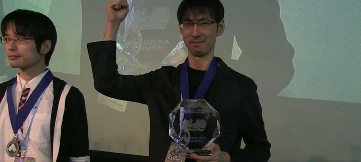 EVO 2016 | Jogadores asiáticos são os grandes vencedores no segundo dia de torneios