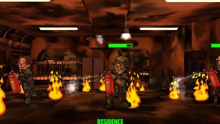 Fallout Shelter será lançado para PC em 14 de julho