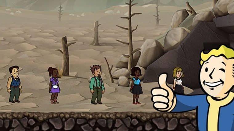 Fallout Shelter | Game já está disponível no PC; Saiba como jogar