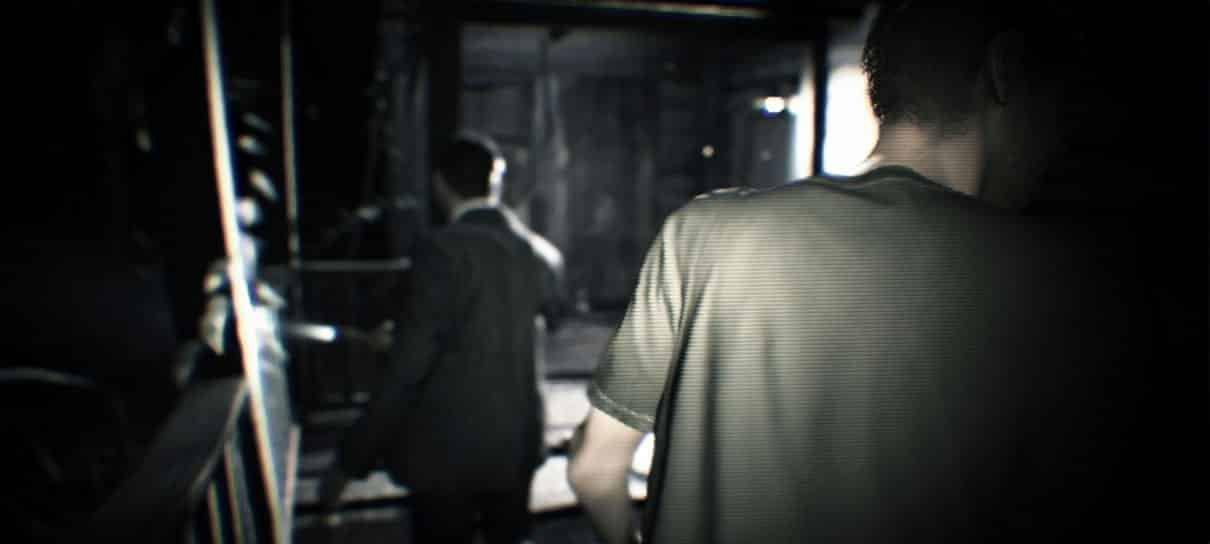 Resident Evil 7 | Demo chega ao Xbox One