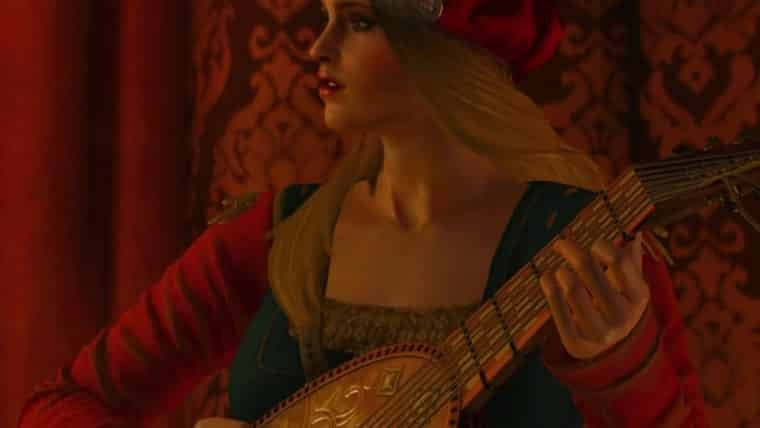 The Witcher 3   Trilha sonora do jogo é lançada em serviços de streaming de música