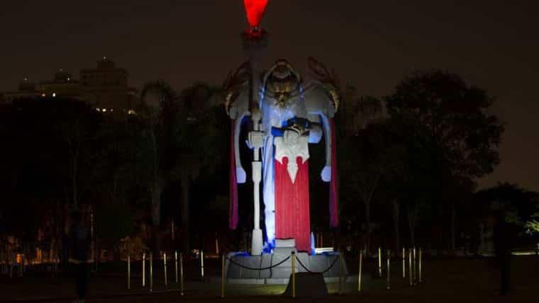 CBLoL | Torre de League of Legends será instalada em Natal para final do torneio