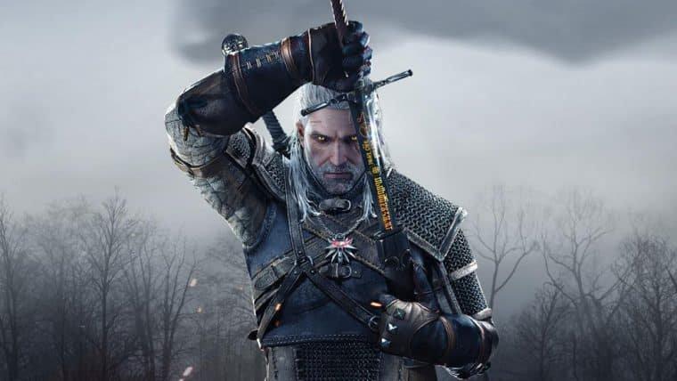 The Witcher 3: Wild Hunt vai ganhar edição