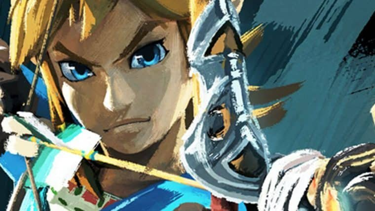 Zelda: Breath of the Wild é eleito o melhor jogo da E3 2016