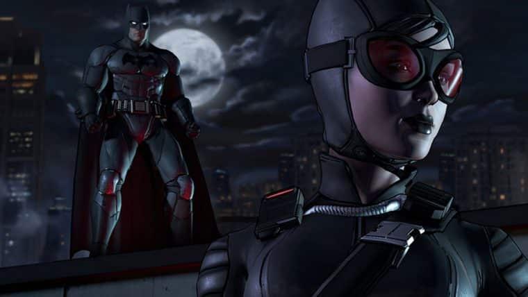 Batman | Veja o primeiro trailer do novo jogo da Telltale