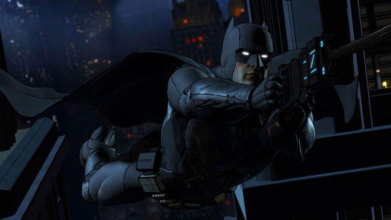 Batman | Jogo da Telltale terá elementos de multiplayer