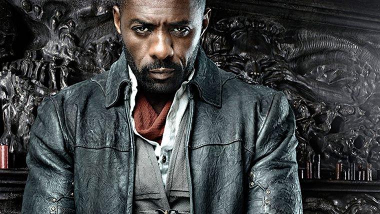 A Torre Negra | Veja Idris Elba e Matthew McConaughey em novas cenas do filme