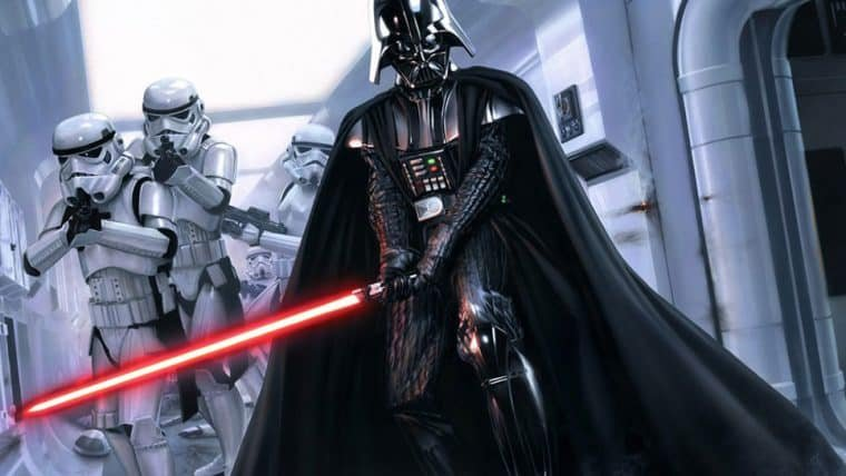 Star Wars | Darth Vader vai ser protagonista em novo jogo de realidade virtual