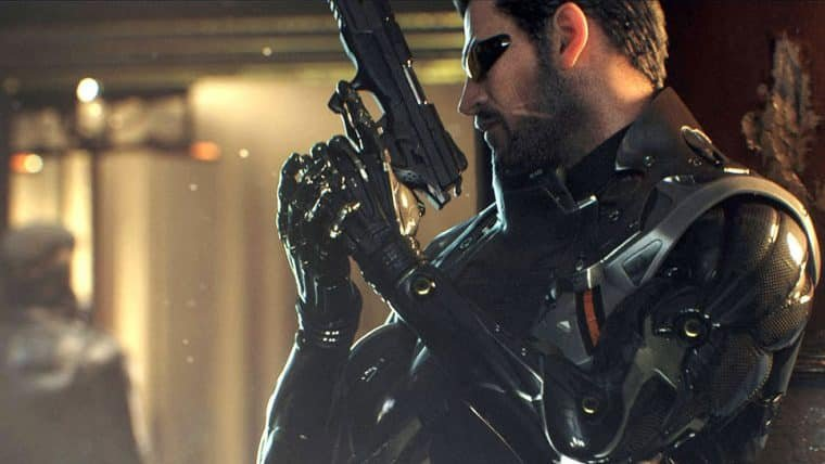 Gamescom | Square Enix vai levar Final Fantasy, Hitman e Deus Ex para o evento
