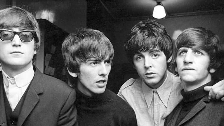 Eight Days a Week   Assista ao trailer do novo documentário sobre os Beatles
