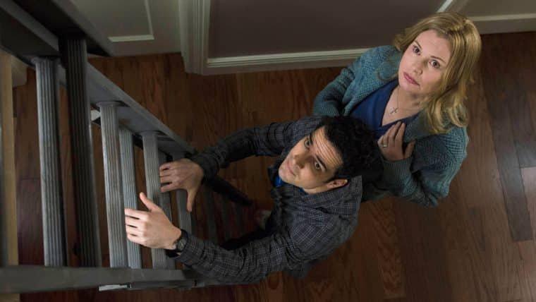 O Exorcista | Geena Davis diz que a série vai honrar o original
