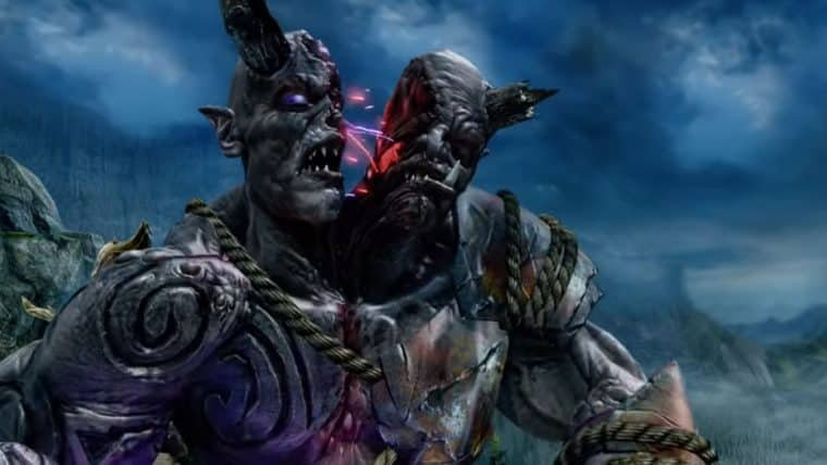 Killer Instinct | Vídeo mostra poderes e habilidades de Eyedol