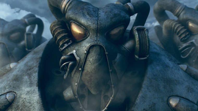 Fallout | Resurrection é a continuação não autorizada para os jogos antigos da série