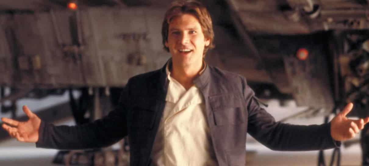 Han Solo | Catálogo da LEGO pode ter vazado título do filme