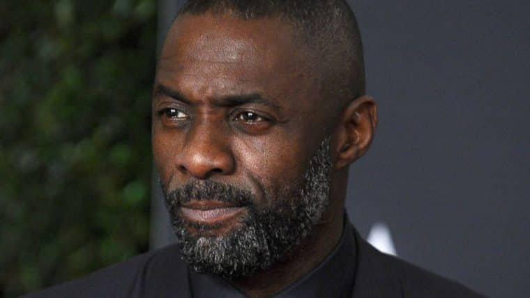 Torre Negra | Idris Elba vai participar da série derivada