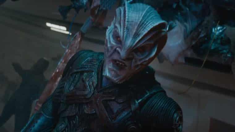 Star Trek: Sem Fronteiras | Idris Elba invade o novo trailer
