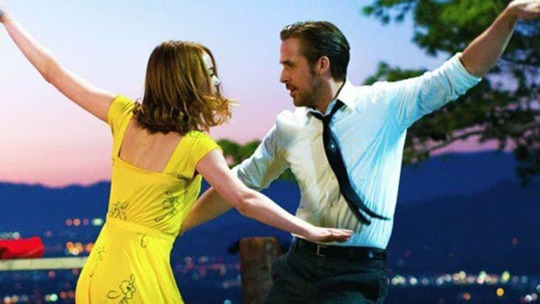Ryan Gosling e Emma Stone dançam e se apaixonam no trailer de La La Land - Cantando Estações