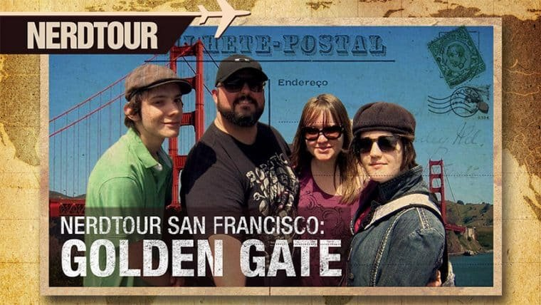 San Francisco: Golden Gate
