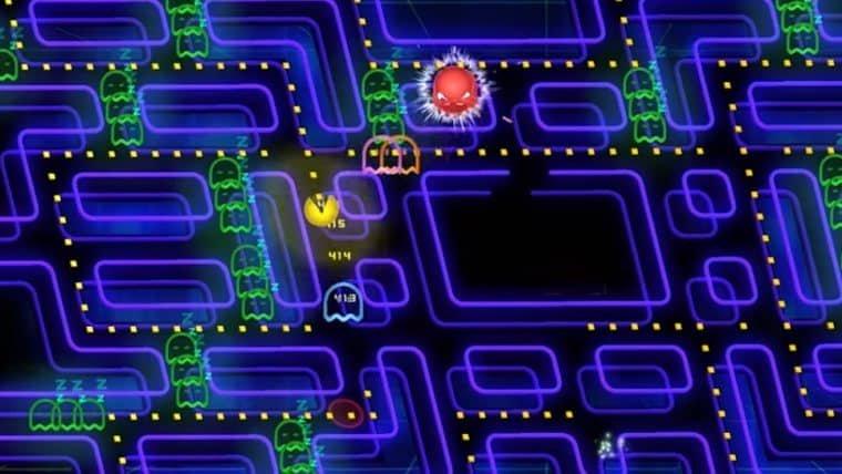 Pac-Man Champioship Edition 2 chega em setembro