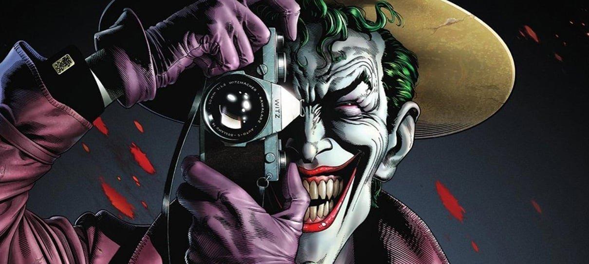Crítica | Batman - A Piada Mortal - NerdBunker