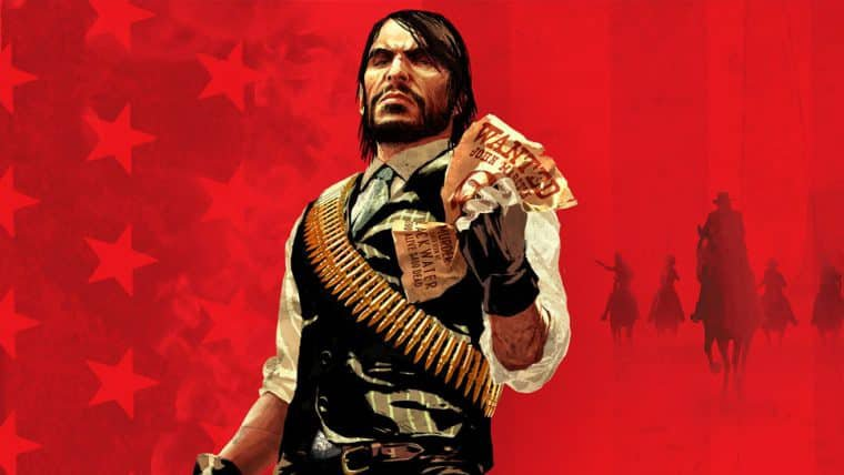 Red Dead Redemption | Vídeo compara versões de Xbox 360 e Xbox One