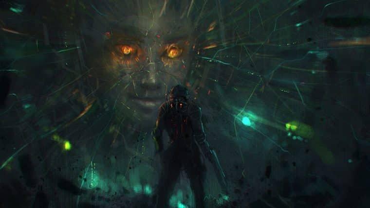 Campanha para remake de System Shock atinge meta no Kickstarter