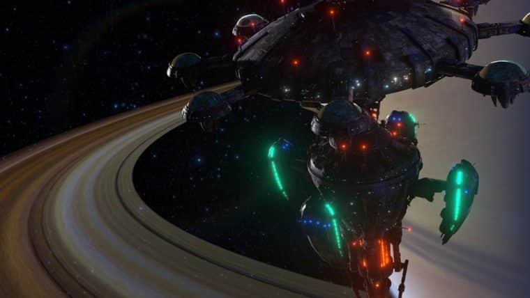 System Shock | Remake terá versão para PS4