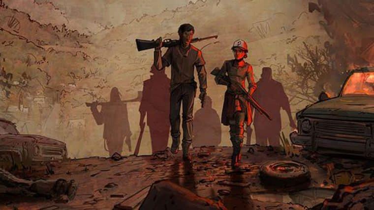 SDCC 2016 | Novas imagens do jogo The Walking Dead são reveladas