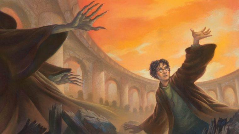 J.K. Rowling vai publicar mais três livros do universo Harry Potter em breve