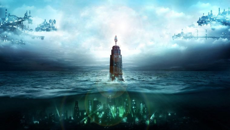 Assista aos primeiros minutos de BioShock 1, 2 e Infinite remasterizados