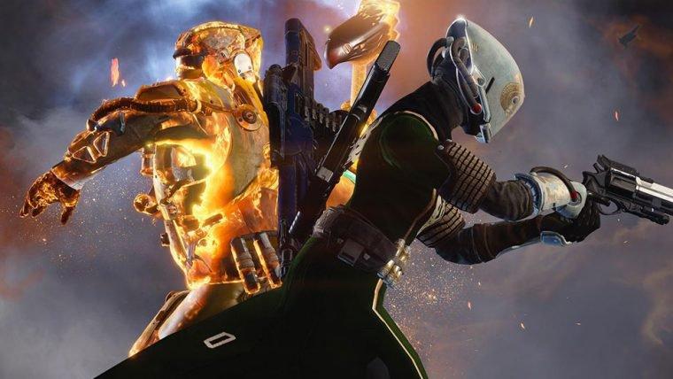 Destiny: The Collection reúne todas as expansões do jogo e chega em setembro