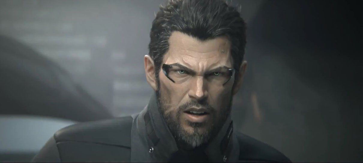 Deus Ex: Mankind Divided | Primeiras Impressões que Adam Jensen não pediu