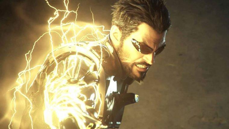 Deus EX: Mankind Divided | Adam Jensen parte pra briga no trailer de lançamento