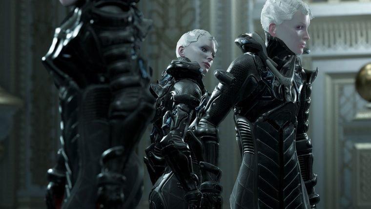 ECHO | Enfrente cópias de você mesmo nessa nova aventura Sci-Fi