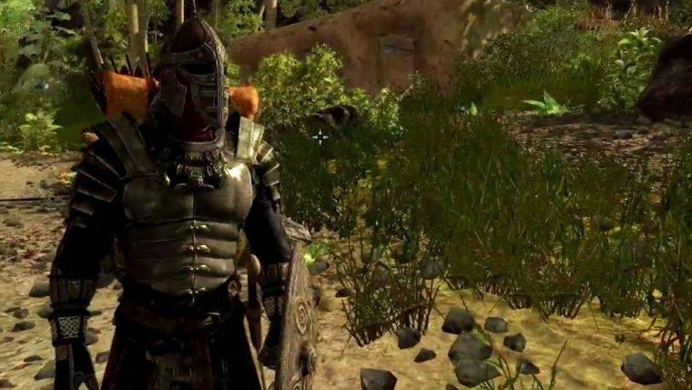 Enderal é um RPG completamente novo feito como mod para Skyrim