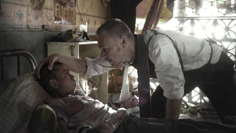 O Exorcista | Veja novas imagens do piloto da série