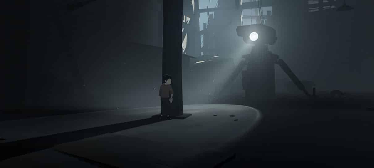 Inside | Jogo chega ao PS4 em 23 de agosto